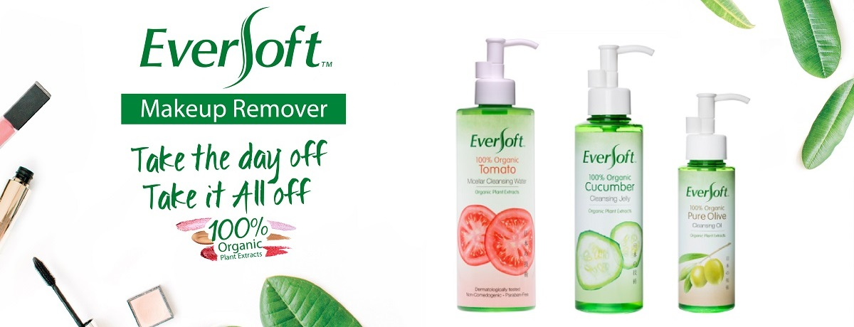 Make Up Remover | Eversoft
